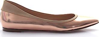 Gianvito Rossi Classic Ballet Flats