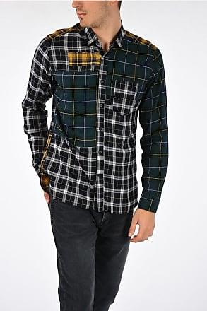 Lanvin Checked Shirt size 43