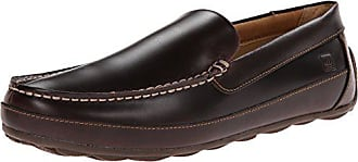 Sperry Top-Sider Sperry Mens Hampden Venetian Slip-On Loafer, Amaretto, 7.5 M US