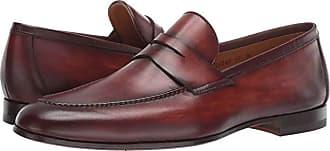 Magnanni Tacio (Cognac) Mens Shoes