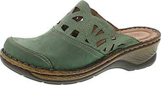 0d2bf84fc67a1f Josef Seibel 56541-95 Catalonia 41 Damen Schuhe Pantoletten Clogs