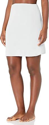 Jones New York Womens Silky Touch 23 Anti-Cling Knee Length Half Slip