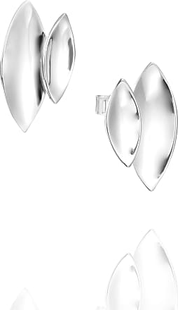 Efva Attling Navette Ear Earrings