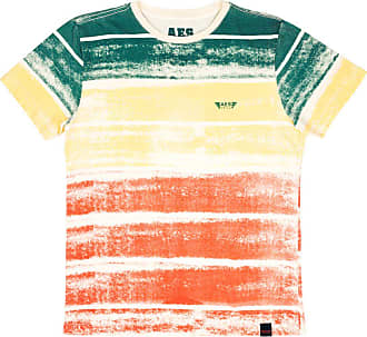 AES 1975 Camiseta AES 1975 Striped - P