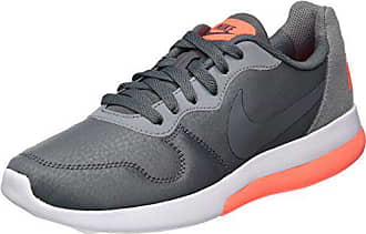 low priced 61295 b5e88 Nike Herren Md Runner 2 Lw Turnschuhe, Grau (Dark Cool Grey Hyper Orange