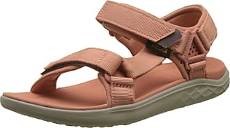 Teva Womens Terra-Float 2 Universal Sports and Outdoor Lifestyle Sandal, Pink (Coral Sand), 7 UK (40 EU)