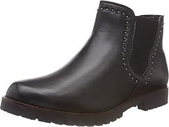 dc2995e5a4b638 Caprice Damen 9-9-25440-21 022 Chelsea Boots
