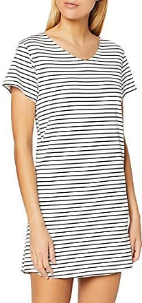 Skiny Damen Umstandsnachthemd Refined Maternity Still-Nachthemd