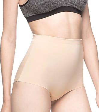 Wolbar Body Sculpt Shapwear underwear High waited Briefs Control Bum Lift Tummy