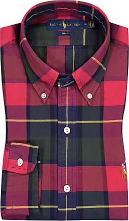 newest 0382a 6f01d Ralph Lauren Button-Down Hemden: Bis zu bis zu −16 ...