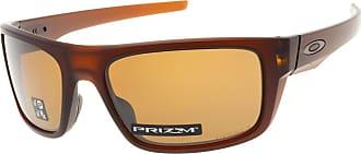 3342fa0a8377f Oakley Óculos Oakley Drop Point Matte Rootbeer  Lente Prizm Tungsten  Polarizada Masculino - Masculino