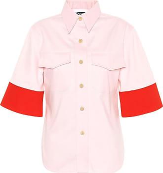CALVIN KLEIN 205W39NYC Bluse aus Baumwolle