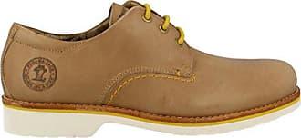 035707b16f3e6b Panama Jack Schuhe für Herren Kito C32 Napa Taupe Schuhgröße 45