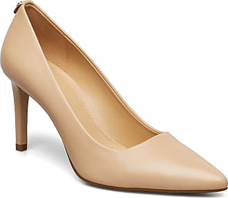 Michael Kors Dorothy Flex Pump Shoes Heels Pumps Classic Beige Michael Kors Shoes