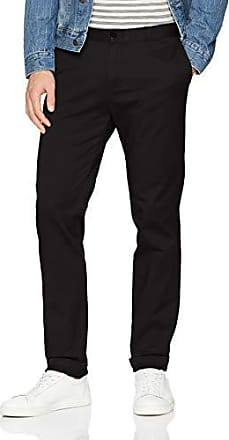 Sisley Damen Hose Trousers, Blau (Navy Blazer 01Y), 38 DE