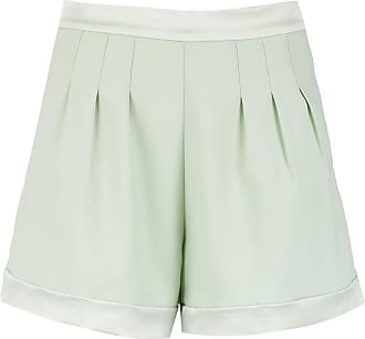OLYMPIAH Tyrian Shorts - Grün
