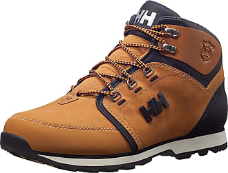 Helly Hansen Mens KOPPERVIK Cold lined classic boots short length, Beige (NEW WHEAT / BLACK / NATURA 724), 11 UK