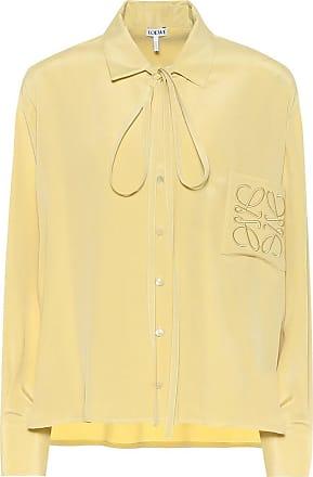 Loewe Crêpe de chine shirt