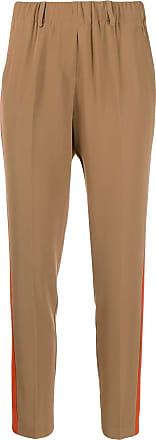 Blanca Calça de alfaiataria - Marrom