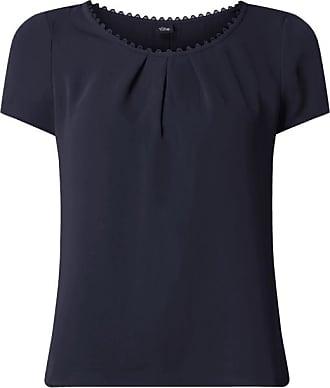 Blusen in Blau von s.Oliver Black Label ab 30,76 € | Stylight