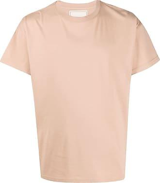 Jeanerica Camiseta decote careca Marcel - Neutro