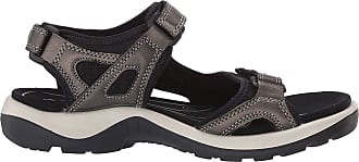 Ecco Offroad, Womens Athletic & Outdoor Sandals, Brown (Stone Metallic), 2 UK (34 EU)