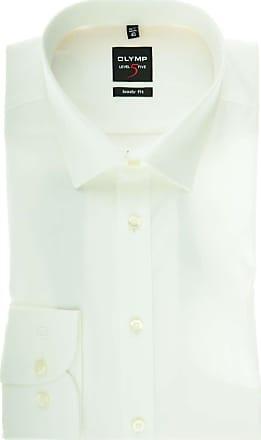 timeless design 7f517 fc758 Hemden in Creme: 42 Produkte bis zu −62% | Stylight