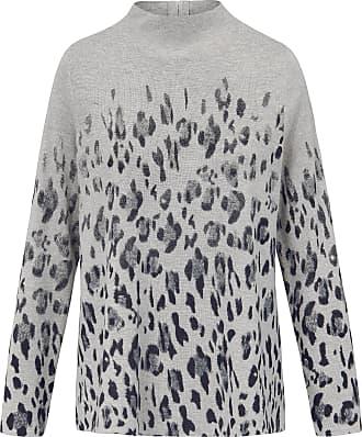 Desigual Damen pullover printed sweater top us m NWT