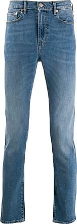 Paul Smith slim fit jeans - Azul