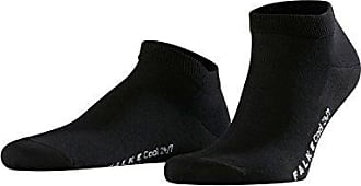 Sneaker Socken für Herren in Schwarz » Sale: bis zu −32