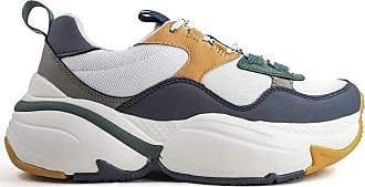 4b5a89bd9590 Victoria Shoes Woman Low Sneakers 147102 BLU Size 40 Blue