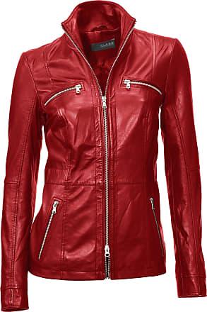 newest e6c7d 15b83 Damen-Lederjacken: 2577 Produkte bis zu −52% | Stylight