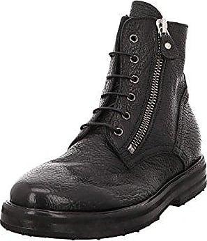 1ea9c6cbe2f7 Moma 69701-RA Nero Herren Boots   Stiefel in Mittel Gr.  42,