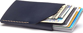 Ezra Arthur No. 2 Wallet   Navy