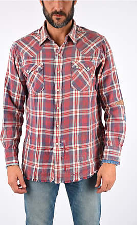eedee3251 Polo Ralph Lauren® Checkered Shirts − Sale  up to −70%