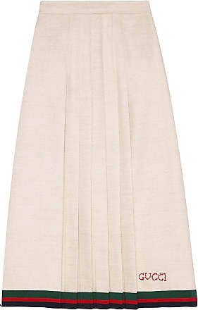 a64aaae666 Gucci Pleated Skirts: 60 Items | Stylight