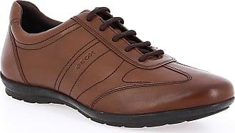 Chaussures En Cuir Geox® : Achetez jusqu''à −70% | Stylight