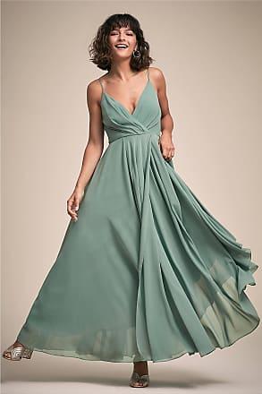 BHLDN Eva Wedding Guest Dress