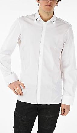 Neil Barrett Thunder Printed shirt size S