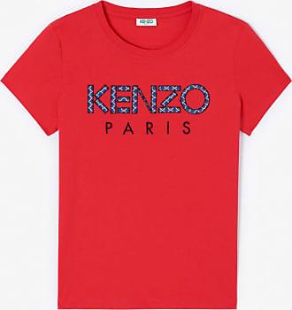 Kenzo T-shirt KENZO Paris Ikat