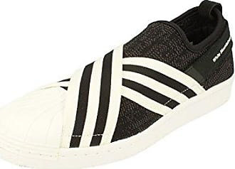 quality design a9aca 91d6f adidas Originals White Mountaineering Wm Superstar Slip On PK Mens Trainers  Sneakers (UK 9.5 US