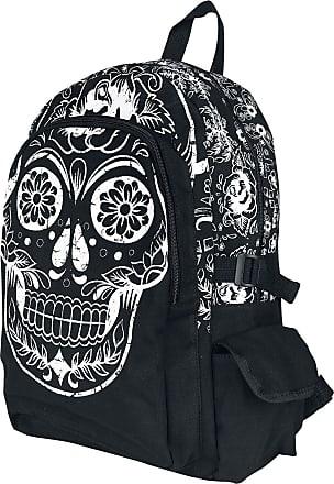 29c94e0c74b6e Banned Alternative Collins Backpack - Rucksack - schwarz