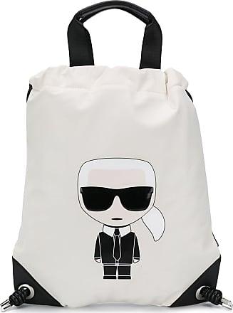Karl Lagerfeld Mochila K/Ikonik - Preto