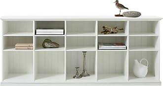 Oliver Furniture Låg hylla seaside fem sektioner, oliver furniture