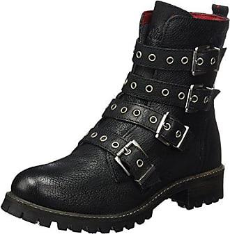 buy online b1f73 3f18e S.Oliver Biker Boots für Damen − Sale: ab 38,17 € | Stylight
