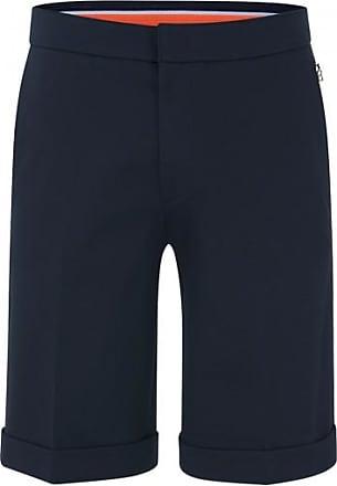 Bogner Goan Shorts for Men - Navy blue