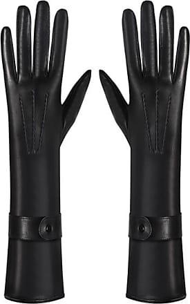 Manokhi Medium length gloves