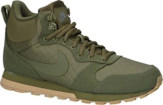 hot sales 651ff c011c Nike Hoge Sneakers Nike MD Runner 2 Kaki