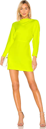 A.L.C. Marin Dress in Yellow