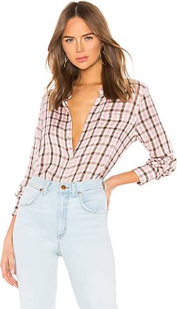 Wrangler Heritage Pocket Shirt in Pink
